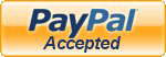 PayPal Accepted Here